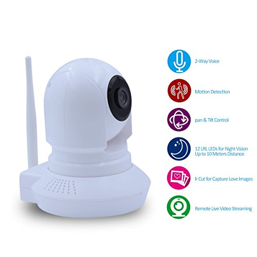 jooan-c2dm-h264-720p-home-wi-fi-ip-camera-baby-pet-monitor-with-2-way-audio-pan-tilt-remote-control-