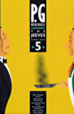 The Jeeves Omnibus - Vol 5: (Jeeves & Wooster) (Jeeves Omnibus Collection)