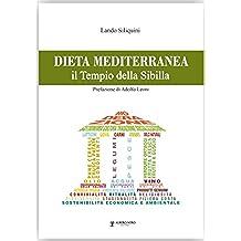 DIETA MEDITERRANEA: il Tempio della Sibilla (Esperidi Vol. 2)