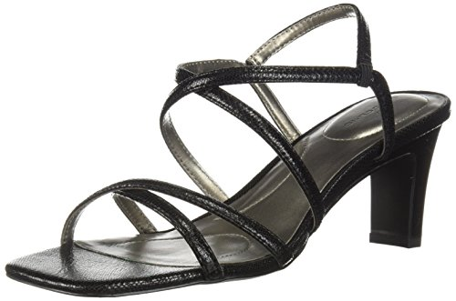 Bandolino Women's Obexx Heeled Sandal, Bandolino Heels