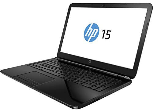 HP 15-R033TX Laptop (DOS, 4GB RAM, 500GB HDD) Black Price in India