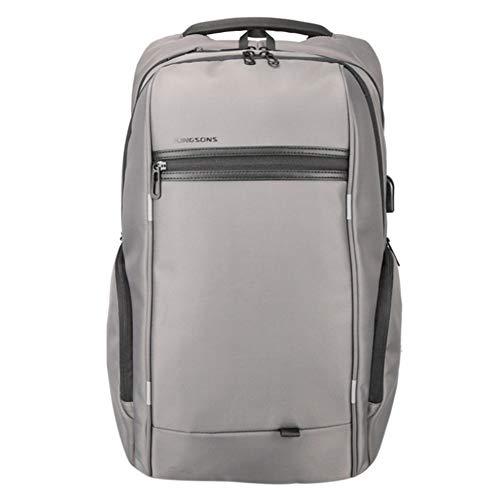 Mochila Bolsa De Ordenador Portátil USB Cargo Bag