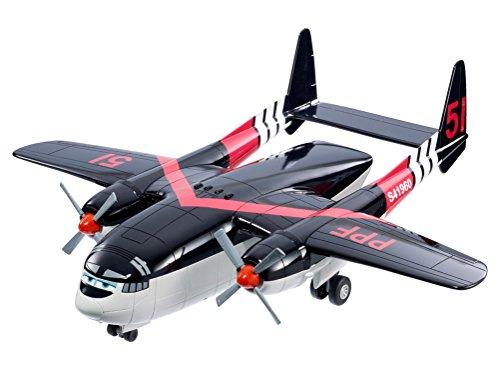 Planes BFM27 - Fire and Rescue Cabbie Trasportatore