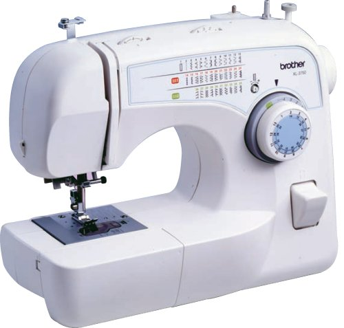 brother-xl-3750-convertible-35-stitch-free-arm-sewing-machine-with-quilting-table-7-presser-feet-by-