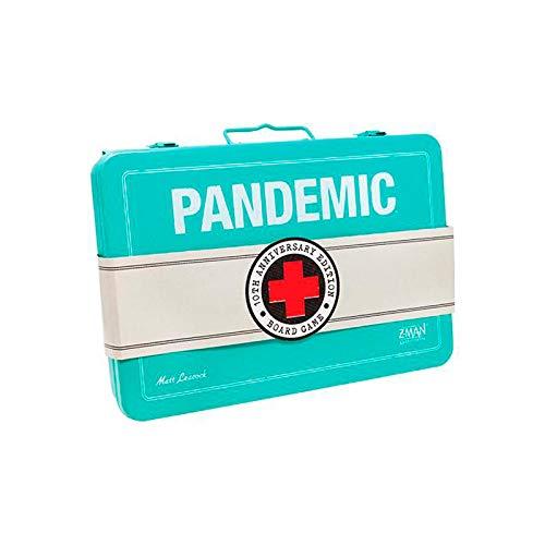 Pandemic: Edición 10º Ani