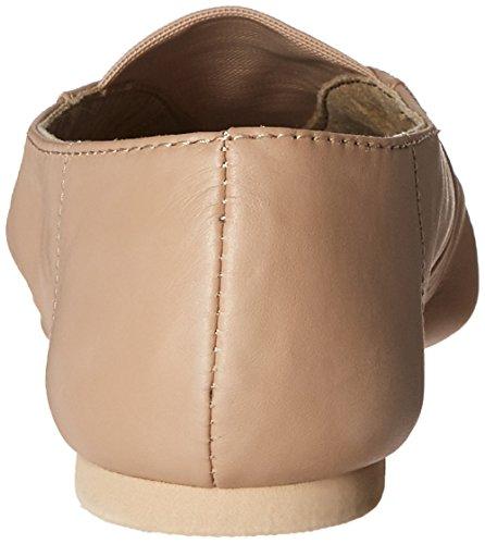scarpe da Capezio ballo tenné Caramello