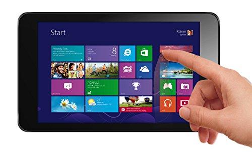 Odys Wintab 8 Tablet-PC (8 Zoll) IPS Farbbildschirm - 5