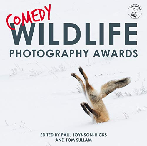 Comedy Wildlife Photography Awards -
