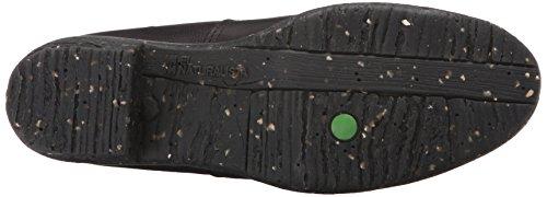 El Naturalista - Quera Nc54, Stivaletti Donna Nero (Nero)