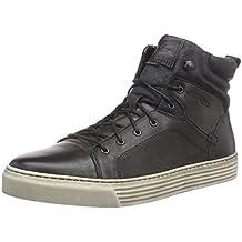 camel active Bowl 12 Herren Hohe Sneakers