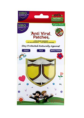 VIRO SHIELD (Anti Viral Patches)