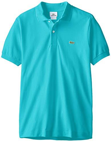 Lacoste Polo Herren, Poloshirts , Blau (Capri HL5) , XL