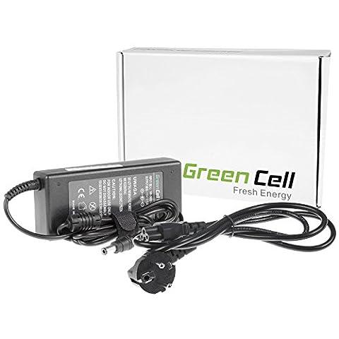 Green Cell® Chargeur / AC Adaptateur Alimentation pour Ordinateur PC