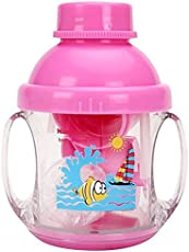 Baby Dreams 5 in 1 Feeding Cup (Colors May Vary)