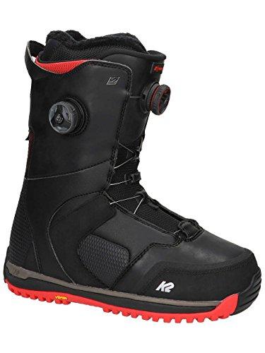 K2 Herren Snowboard Boot Thraxis 2019 (Boots K2 Herren Snowboard)