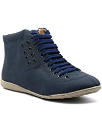 Shuberry Latest Footwear Collection, Comfortable & Fashionable High Top Shoes with Exclusive Design For Women's & Girl's