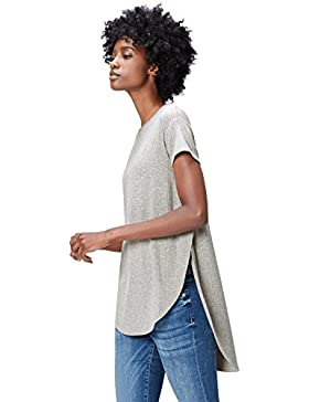 FIND Split Tunic, T-Shirt Donna