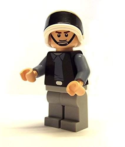 LEGO STAR WARS - Minifigur REBEL SCOUT TROOPER - Rebel Scout ()
