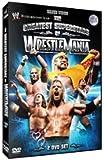 WWE Greatest Superstars of Wrestlemania [DVD]