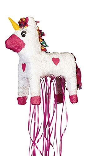 comprare on line Amscan - Unicorno, pignatta per feste [importato dalla Francia] prezzo