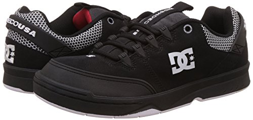 DC Shoes Syntax SN - Chaussures pour homme ADYS300335 Noir