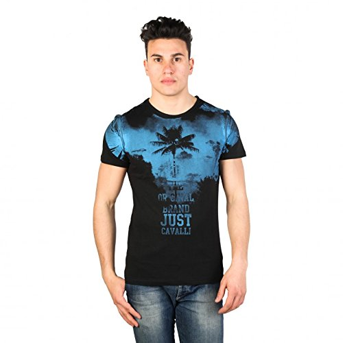 just-cavalli-palms-mens-t-shirt-black-c44-fa14-sizel