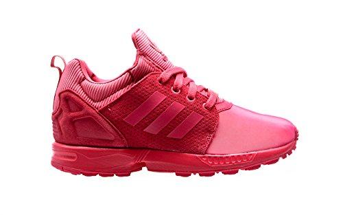 adidas Damen Zx Flux NPS UPDT Sneakers Rosa 36 2/3 EU