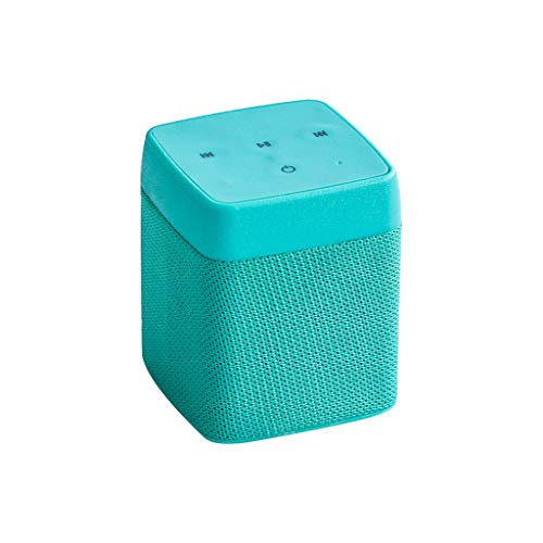Nourich Portable Speaker Waterproof Bluetooth Speaker Outdoor-Fahrrad kleine drahtlose Lautsprecher für PC, Airpod, Telefon, iPhone