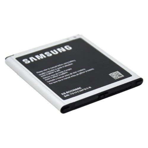 Samsung SAEBBG530BB - Batería estándar para Samsung Galaxy Grand Prime- Versión española