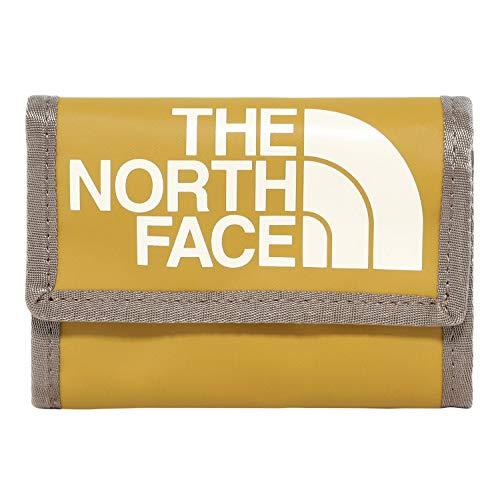 THE NORTH FACE Base Camp Wallet Equip Accessories, Brtshkh/Wmrnrbn, OS -