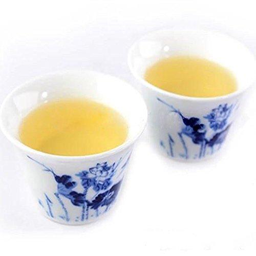 Förderung-Milch-Oolong-Tee 125g (0.28LB) Qualitäts-Tiguanyin Taiwan Jin xuan Milch-Oolong-Gesundheitswesen-Milch-Tee, der Tee Grünes Lebensmittel abnimmt