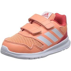 Adidas Altarun CF I, Zapatillas de Deporte Unisex Niños, EU