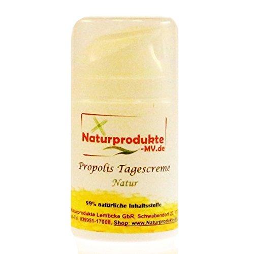 Propolis Tagescreme 'NATUR' (50ml) Tages Creme