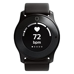 415fnEkpJ9L. SS300  - Philips Bluetooth Health & Activity Watch with Heart Rate Monitor - for iOS & Android
