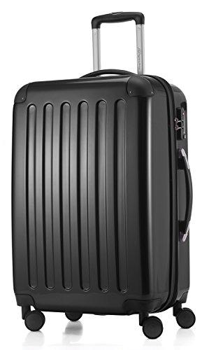 415fne%2B2BZL - Hauptstadtkoffer Juego de maletas, negro (Negro) - 82780004