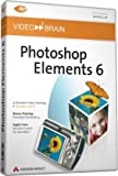 Adobe Photoshop Elements 6-9 Stunden Video-Training: 9 Stunden Video-Training - Bonus-Training: Premiere Elements 4 (AW Videotraining Grafik/Fotografie)