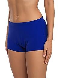6cfc5ec66e8 Merry Style Shorts Bañadores Deportivos Trajes de Baño Mujer ...
