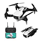 EACHINE Drone avec Camera Grand Angle 120° FPV 1080P HD 2.4GHz, E511 Drone avec...