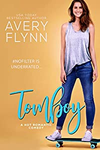Tomboy (The Hartigans Book 3) (English Edition)