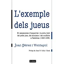 L'exemple dels jueus (Port Juïc Book 1) (Catalan Edition)