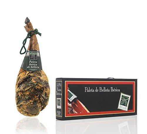 Azuaga Paleta Iberica Bellota - 4750 gr