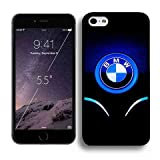 Iphone 6/6s Plus 5.5 Coque,Mystic BMW Anti-Scratch Coque Pour Iphone 6/6s Plus