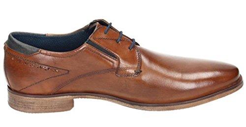 bugatti Herren 311251011500 Derby Braun