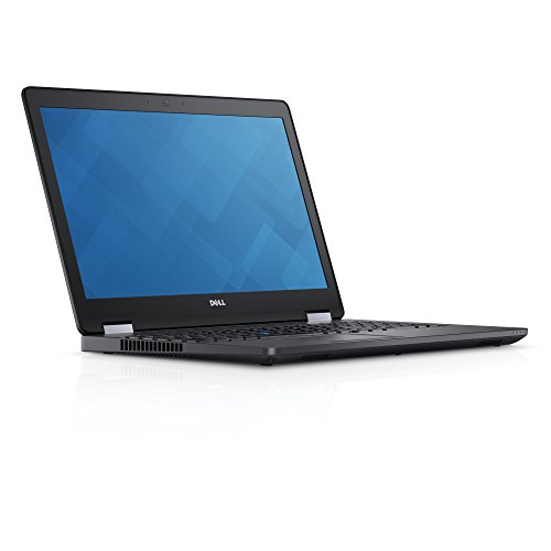 DELL Latitude E5570 i5 15.6 SSD Black