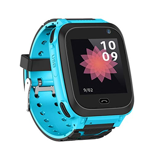 DS38 MTK6261 Reloj Inteligente para Niños con GPS y Botón SOS  ...
