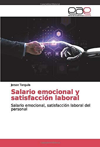 Libro Salario emocional y satisfacción laboral