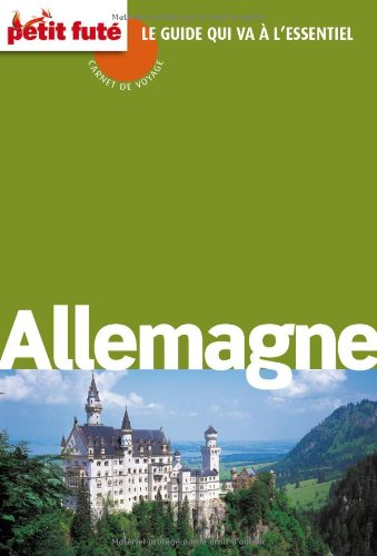 Allemagne par Dominique Auzias, Jean-Paul Labourdette, Collectif