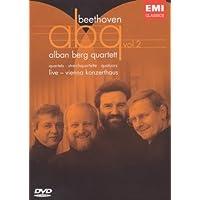 Beethoven - Abq Vol. 2: Quartets Live
