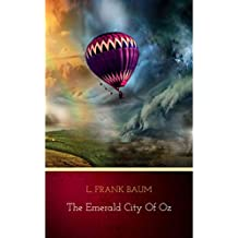 The Emerald City of Oz (English Edition)