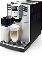 SAECO MACCHINA DA CAFFÈ INCANTO CARAFE HD8917/01